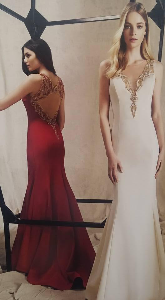 robe libanaise blanche déesse