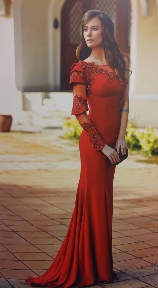 Voir les plus belles robes de soiree