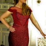 Belle robe de soirée, robe de mariée dubai libanaise. Robe de soirée orientale en vente ou location sur paris. Robe moulante sexy originale pas cher de qualité.