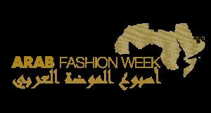 logo de l'Arab Fashion Week Dubaï