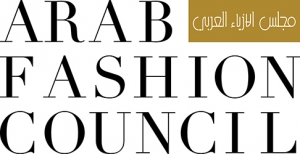 logo du Conseil de mode arabe