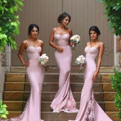 Les 10 Plus Belles Robes De Demoiselles D'honneur