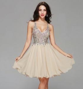 d6bcaa27484 Robe de soiree pour petite femme – Robes de soirée élégantes ...