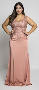 Robe soiree taille 32