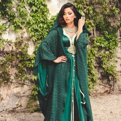 Les 30 Plus Belles Robes De Soirée Dubai [2018]