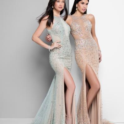 Les 10 Plus Belles Robes De Soirées Signées Terani Couture